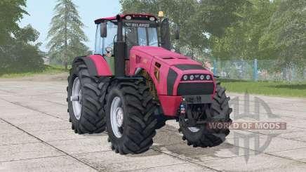 MTH-4522 Belaruɕ para Farming Simulator 2017