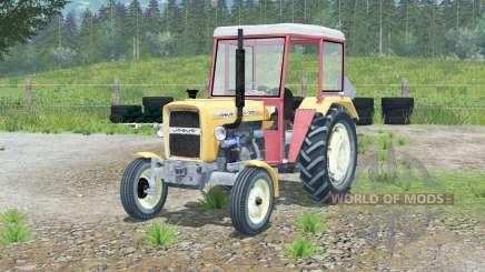 Ursus C-330〡ignición manual para Farming Simulator 2013