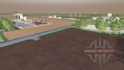 Project NDS para Farming Simulator 2017