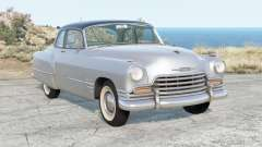 Burnside Special coupe v1.0382 para BeamNG Drive