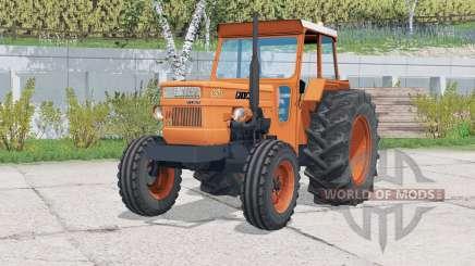 Fiat 8ⴝ0 para Farming Simulator 2015