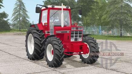 Opción de consola Internacional 845 XL〡FL para Farming Simulator 2017