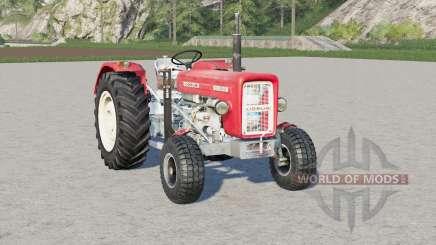 Uꭇsus C-360 para Farming Simulator 2017