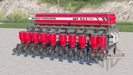 Massey Ferguson 511 para Farming Simulator 2017