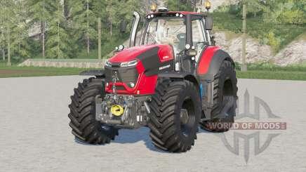 Deutz-Fahr Serie 9 TTV Agrotrƍn para Farming Simulator 2017