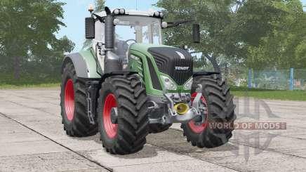 Fendt 900 Vario〡several configurations para Farming Simulator 2017