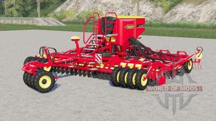 Vaderstad Rapid A 600S &a 800S〡multiplayer soporte para Farming Simulator 2017