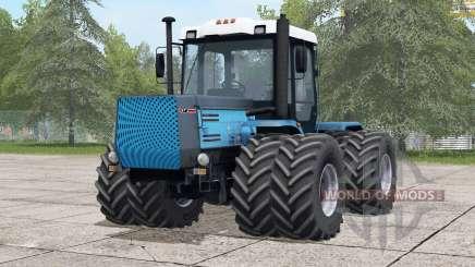 KhTZ-17221-21 ruedas de elección para Farming Simulator 2017
