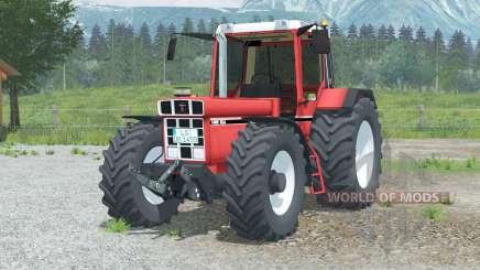 Internacional 1455 XLȺ para Farming Simulator 2013