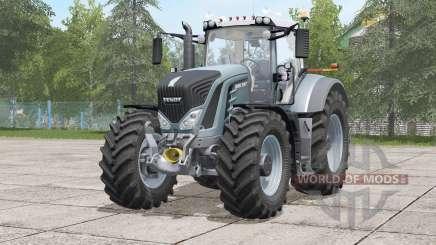 Fendτ 900 Vario para Farming Simulator 2017