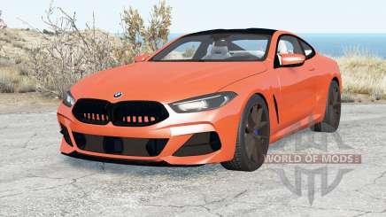 BMW 840i (G15) 2019 para BeamNG Drive