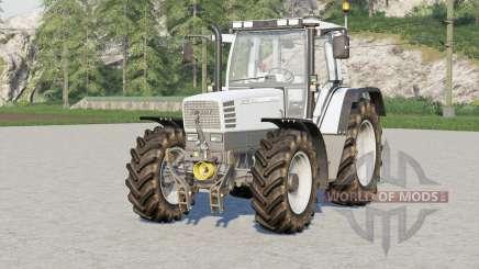 Fendt Favorit 510 C Turboshifⱦ para Farming Simulator 2017