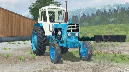 SMH-6Ԓ para Farming Simulator 2013