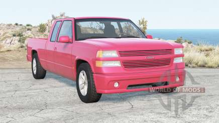 Gavril D-Series Expansion Pack para BeamNG Drive