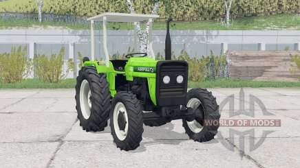 Agrifull 40〡AWD para Farming Simulator 2015