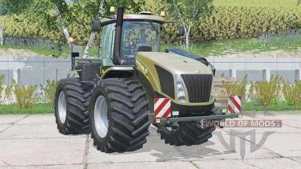 New Holland T9.565〡color elección para Farming Simulator 2015