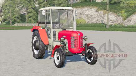 Zetor 3011 pesos de ruedas para Farming Simulator 2017