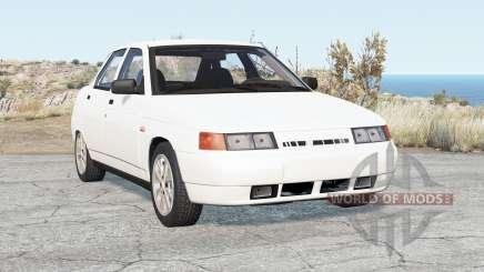VAZ-2110 (Lada 110) para BeamNG Drive