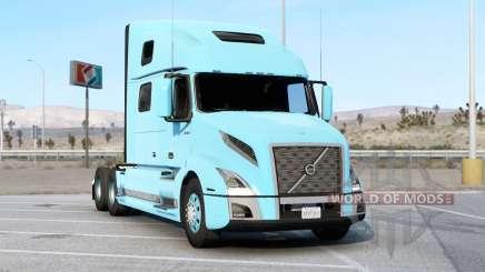 Volvo VNL series v2.29 para American Truck Simulator