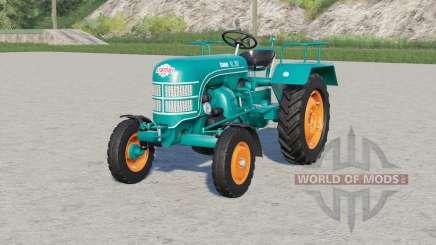Kramer KL 200〡 configuraciones de rueda para Farming Simulator 2017