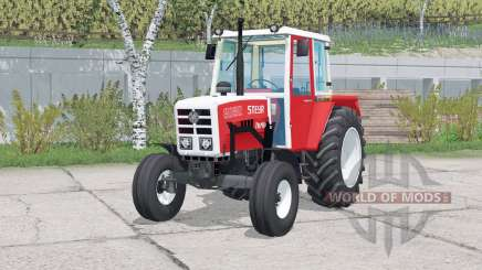 Steyr 8080 Turbo para Farming Simulator 2015