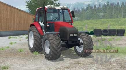 Lindner Geotraƈ para Farming Simulator 2013