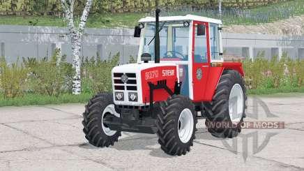 Steyr 8070A limpiaparabrisas para Farming Simulator 2015