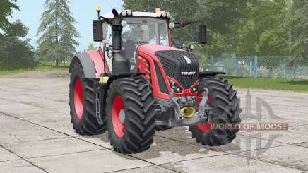 Fendȶ 900 Vario para Farming Simulator 2017