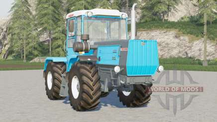 KhTZ-17221-21〡choor de la marca de la rueda para Farming Simulator 2017