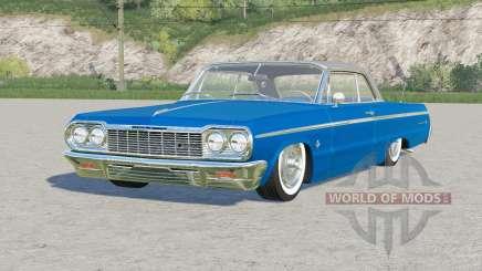Chevrolet Impala SS Sport Coupe 1964 para Farming Simulator 2017