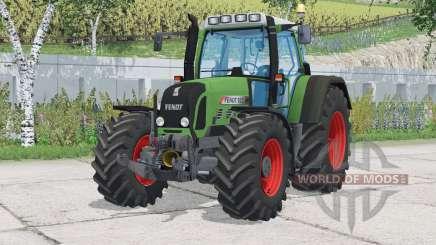 Fendt 820 Vario TMⱾ para Farming Simulator 2015