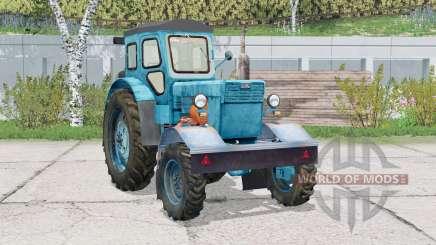 Ruedas de polvo T-40AM para Farming Simulator 2015