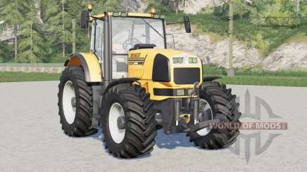 Renault Atles 900 RΖ para Farming Simulator 2017
