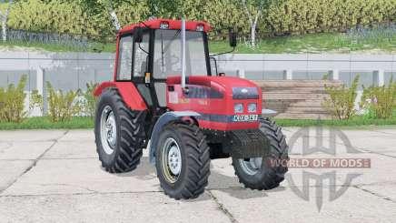 MT-1025.3 Belaruƈ para Farming Simulator 2015