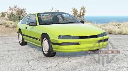 Ibishu 200BX Facelift v1.1 para BeamNG Drive