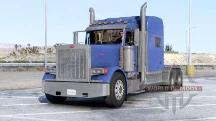 Peterbilt 379 Legacy Class Edition para American Truck Simulator