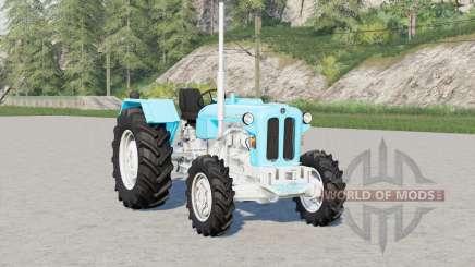 Rakovica 76 DV con o sin cabina para Farming Simulator 2017