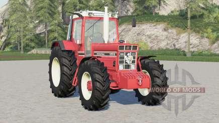 International 55 series〡attach configurations para Farming Simulator 2017