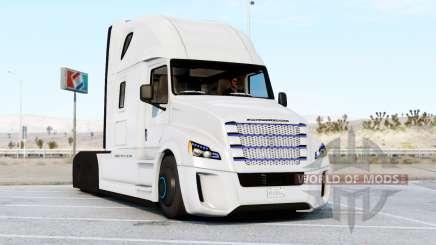 Freightliner Inspiration 2015 v2.2 para American Truck Simulator