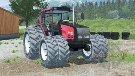 Valmet 6000 series para Farming Simulator 2013