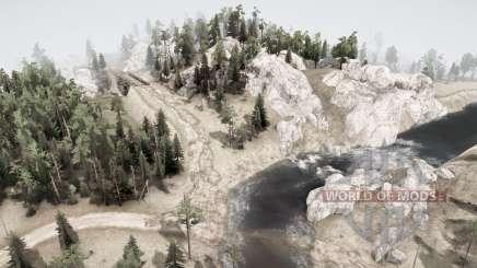 Gambito de los Urales para MudRunner