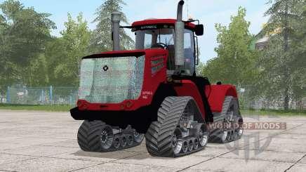 Selección del motor Kirovets K-9450〡 para Farming Simulator 2017