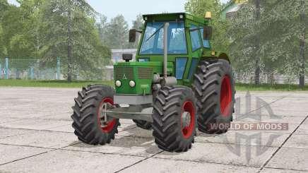 Deutz D 8006 Ⱥ para Farming Simulator 2017