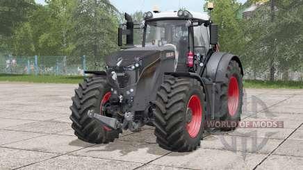 Fendt 1050 Variѳ para Farming Simulator 2017