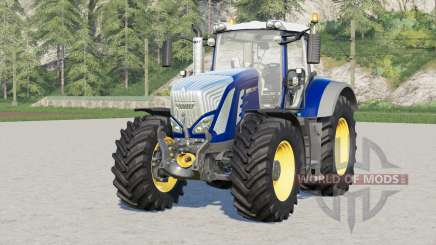 Fendᴛ 900 Vario para Farming Simulator 2017