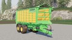 Joskin Silospace 22-45〡tire selection para Farming Simulator 2017