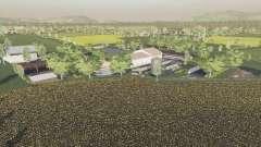 Ebsdorfer Heide v2.0 para Farming Simulator 2017