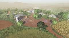 Fazenda Iguacu para Farming Simulator 2017