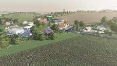 Ballydorn Farm v2.2.2 para Farming Simulator 2017