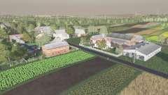 Mala Wies para Farming Simulator 2017